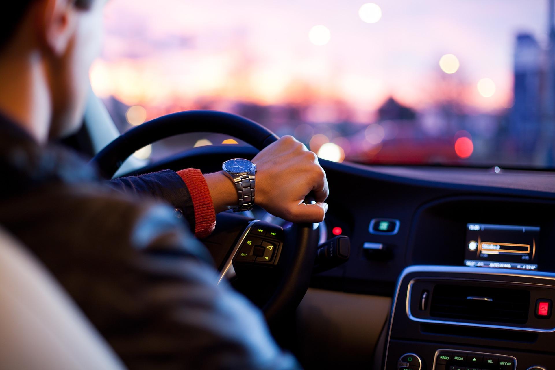 Základná náhrada za 1 km pri použití motorového vozidla sa zvyšuje od 01.06.2019
