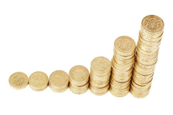 Zvýšenie minimálnej mzdy od roku 2021